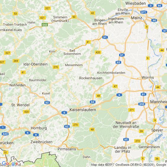 Kaiserslautern Huren