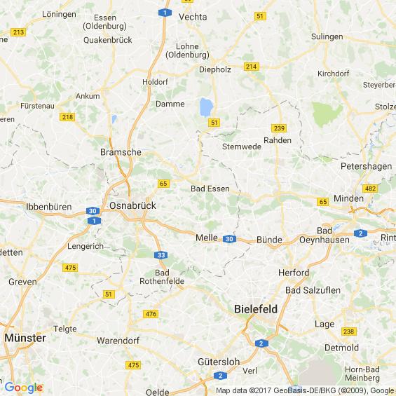 Bordell in Osnabrück - moneylove.de