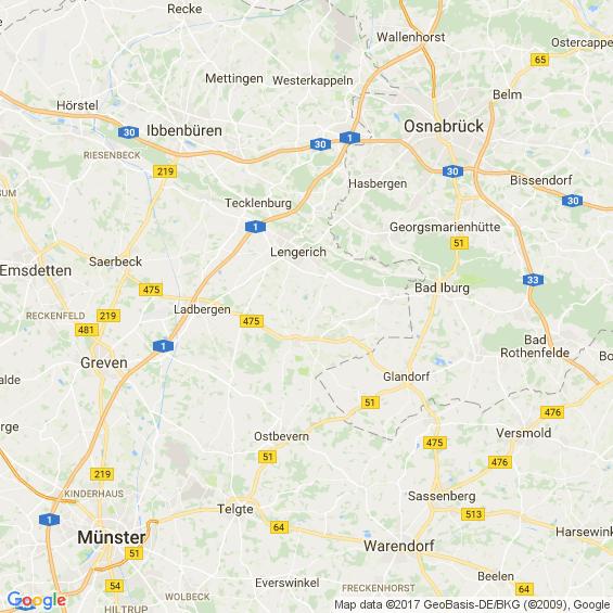 Huren Osnabrück