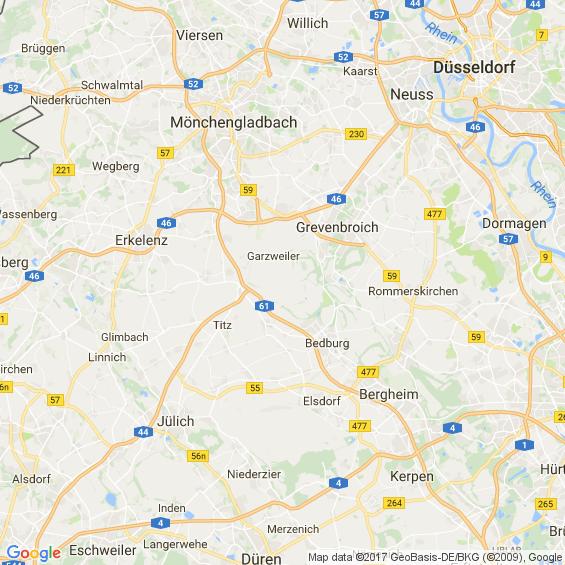 Huren Alsdorf