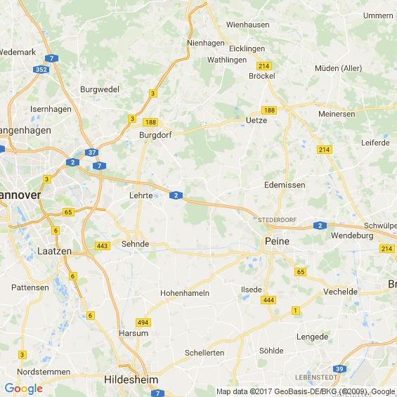 Modelle aus Ilsenburg (Harz)