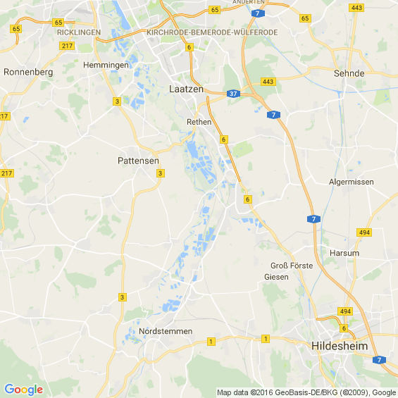 Laufhaus Wolfsburg