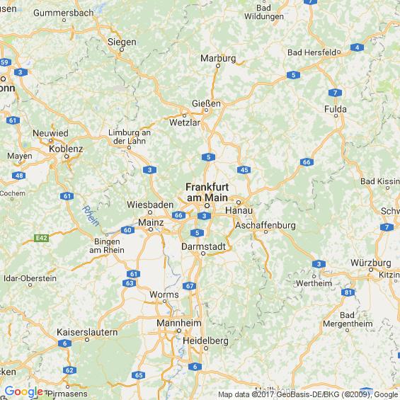 Bordell Bad Homburg