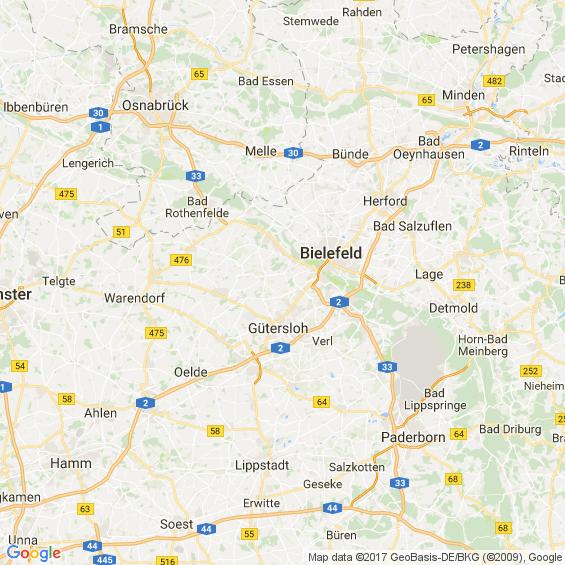 Bielefeld Bordell