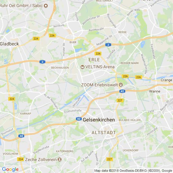Erotische Angebote in Gelsenkirchen - moneylove.de