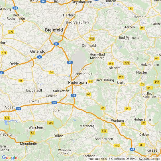 Bordell in Kreis Paderborn - moneylove.de