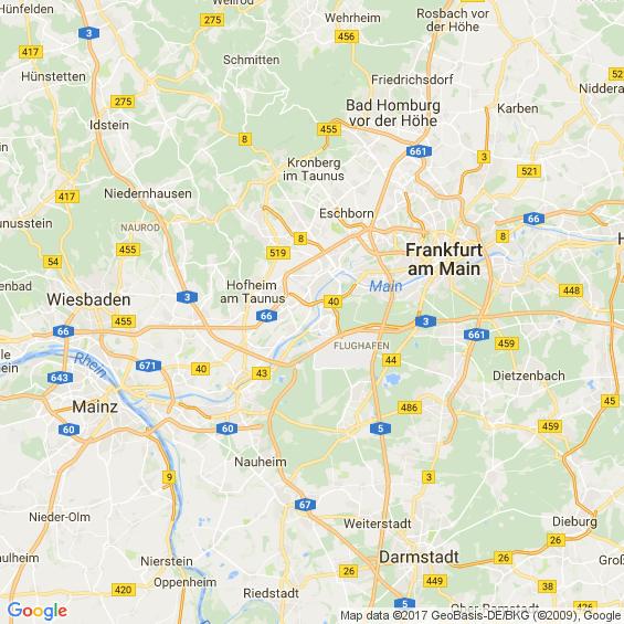 Erotische Massage In Offenbach
