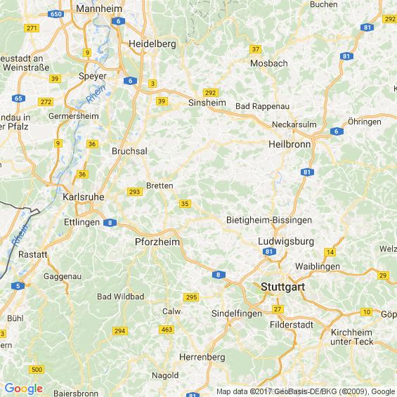 Laufhaus Rastatt