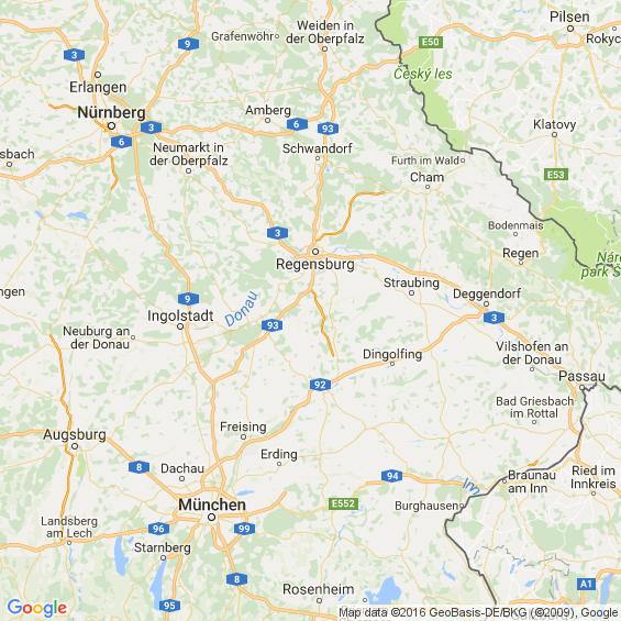 Bordell Straubing