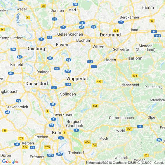deutschland nackt Velbert