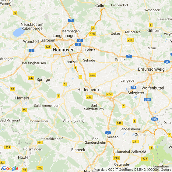 Huren In Hildesheim