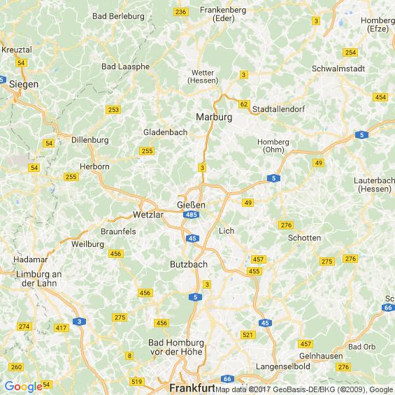 Hobbyhure Gießen