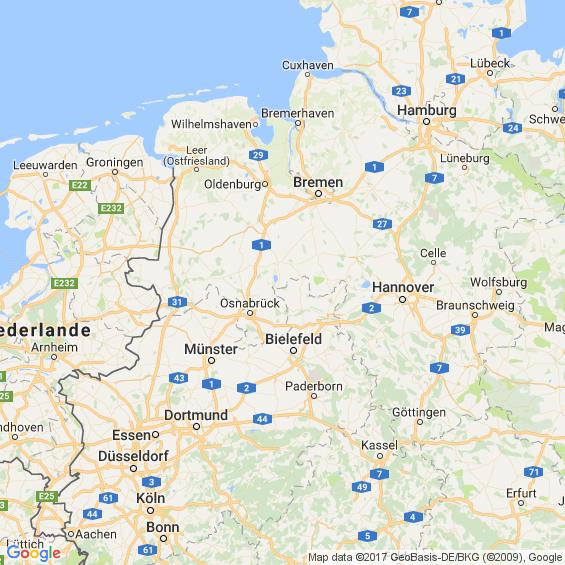 Transen in frankfurt