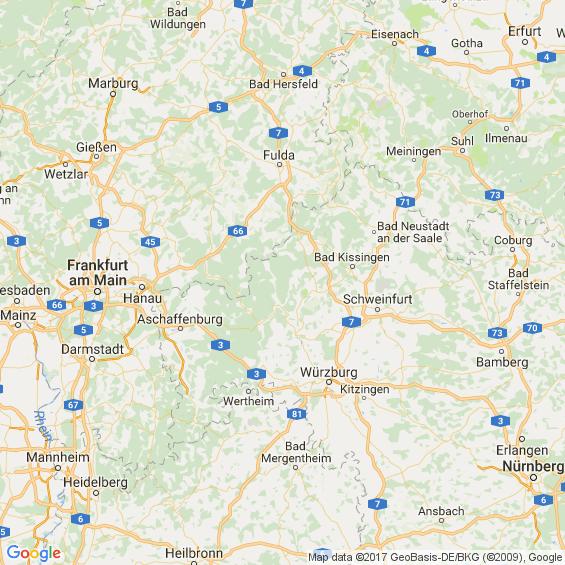 Laufhaus in Bad Kissingen - moneylove.de