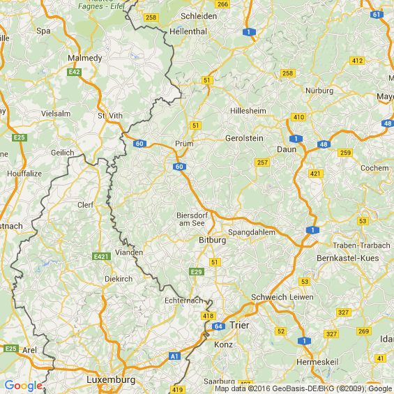 Bordell in Landkreis Eifelkreis Bitburg-Prüm - moneylove.de