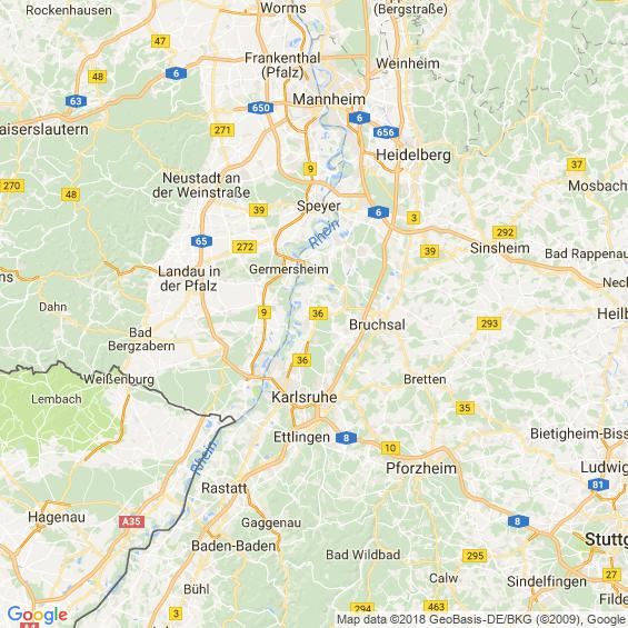 Singlebörse germersheim