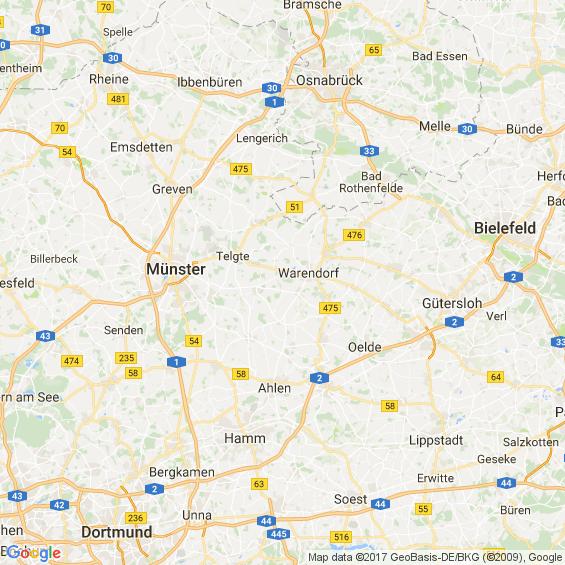 Bordell in Warendorf - moneylove.de