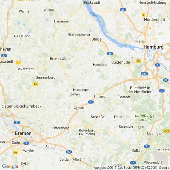Erotische Massage in Bremen (Stadt) - moneylove.de