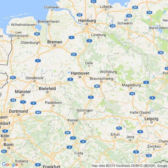 Hobbyhuren Hildesheim