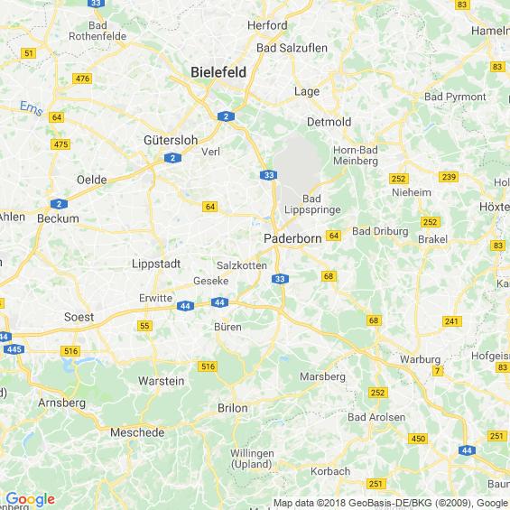 Erotische Angebote in Kreis Paderborn - moneylove.de