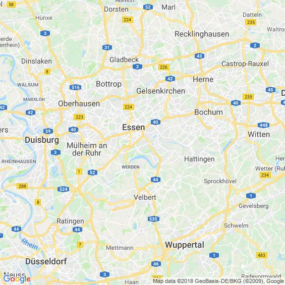 Domina in Dortmund - moneylove.de