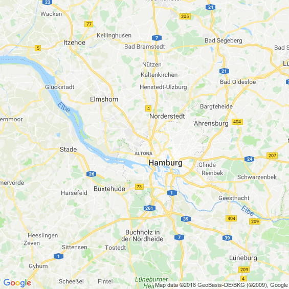 Hobbyhuren Schwerin