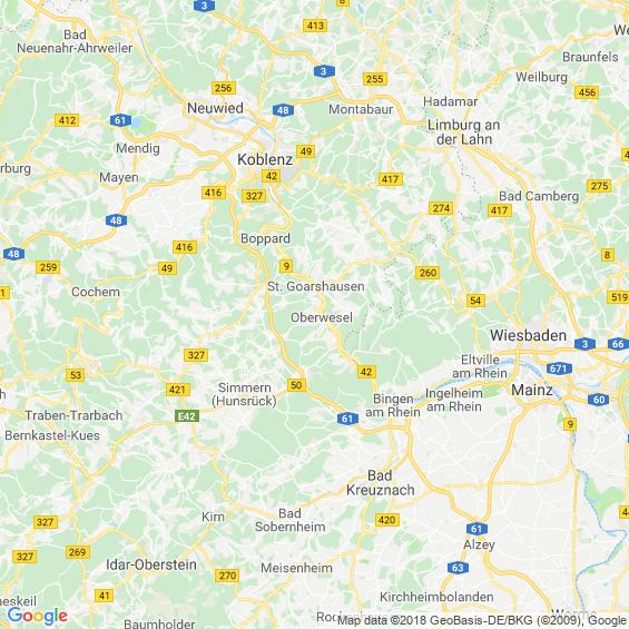 Dirne aus Braubach