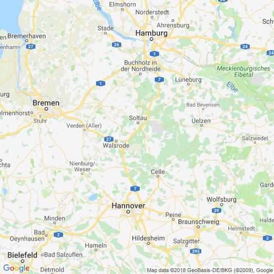 Escort Service Braunschweig