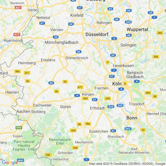 Bordell in Pulheim - moneylove.de