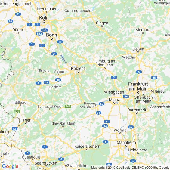 Haus Michel Trier: Laufhaus In Königswinter