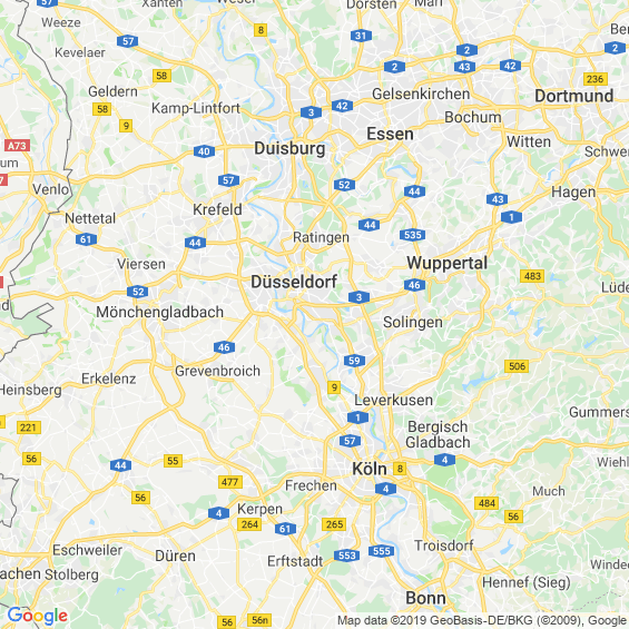 Laufhaus Neuss