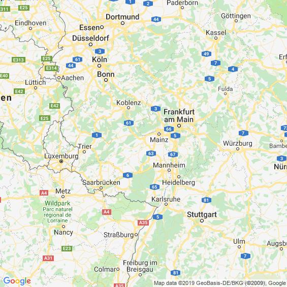 Haus Michel Trier: Laufhaus In Mainz