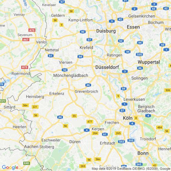 Erotische Angebote in Mönchengladbach - moneylove.de