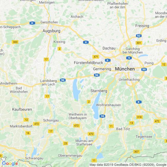 Laufhaus Landsberg