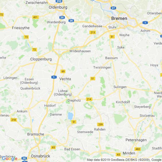 Hobbyhuren In Oldenburg