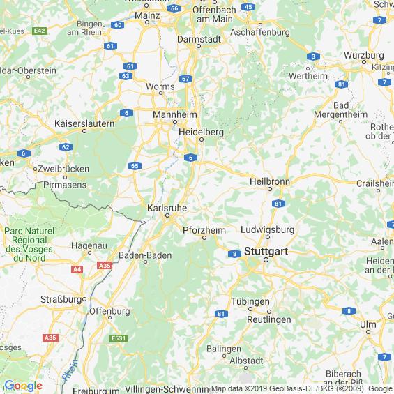 Bizarr Karlsruhe