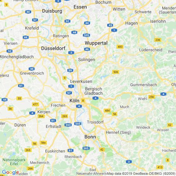 Escort in Troisdorf - moneylove.de