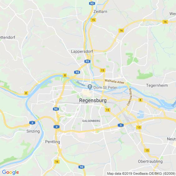 Hobbyhure In Regensburg