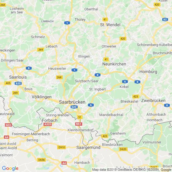 Huren in Saarbrücken - moneylove.de