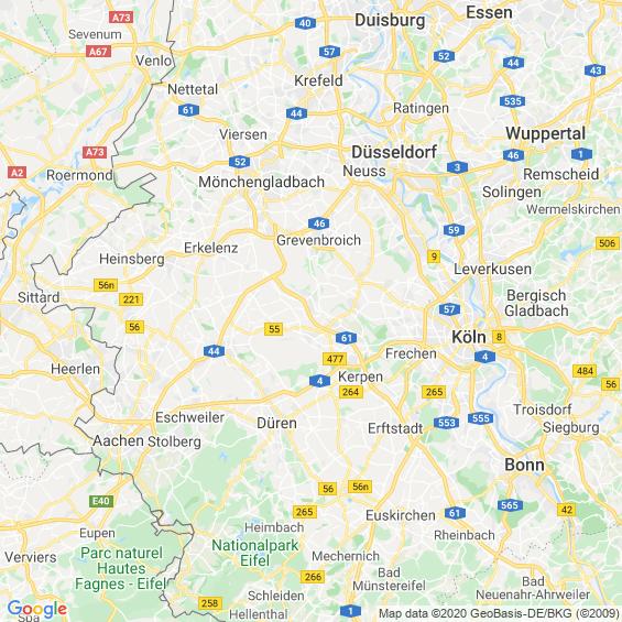 Huren In Eschweiler
