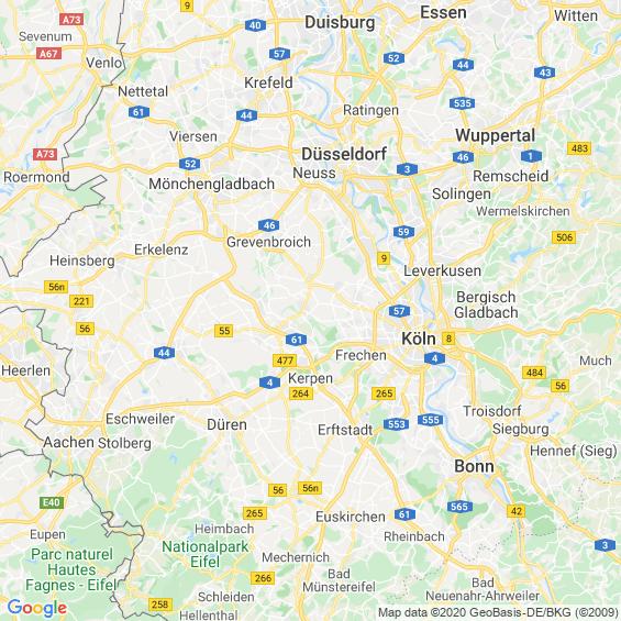 Hobbyhuren Bergheim