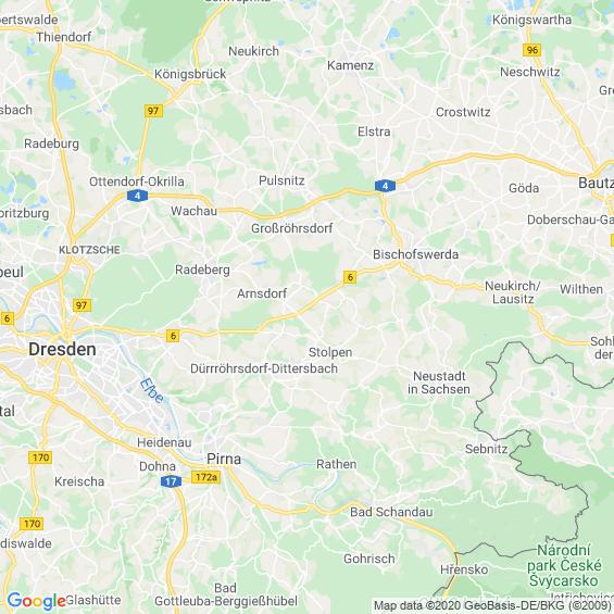 Bizarrlady Dresden
