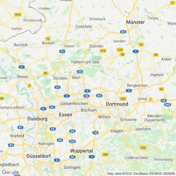 Huren in Marl Recklinghausen - moneylove.de