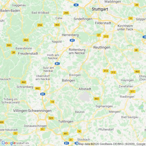 Erotische Angebote in Balingen - moneylove.de