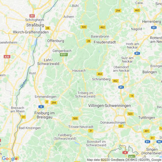 Laufhaus Rottweil