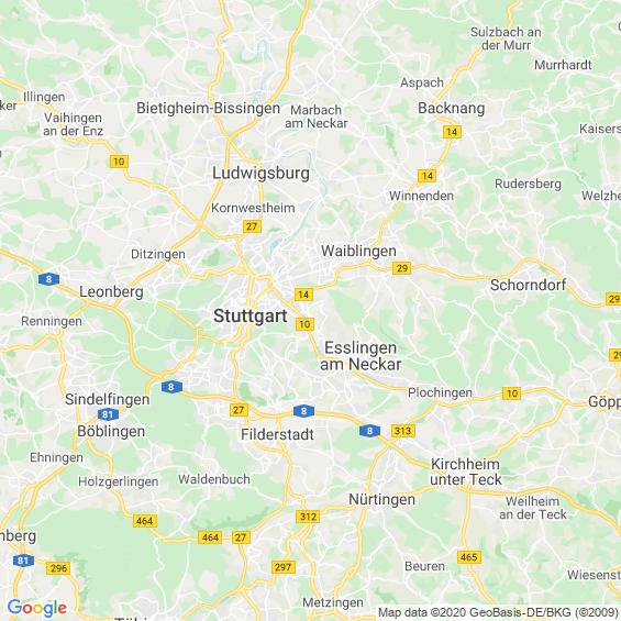 Heilbronn Huren
