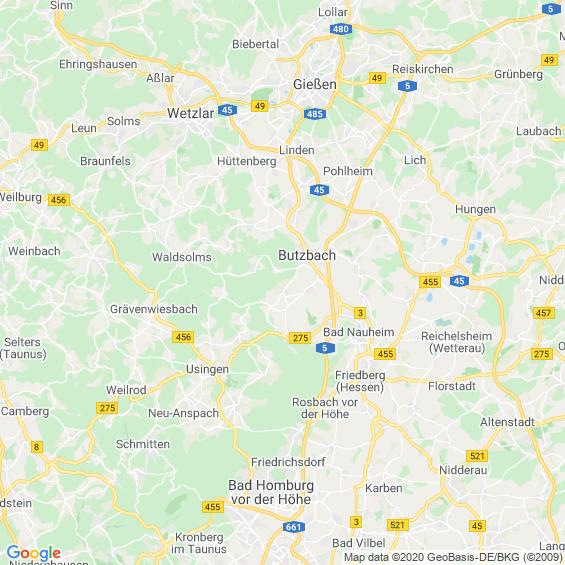 Huren in Gießen - moneylove.de