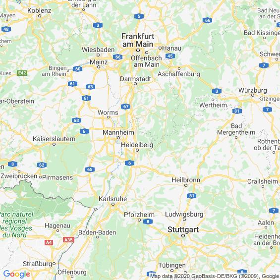 Frau Bad Dürkheim
