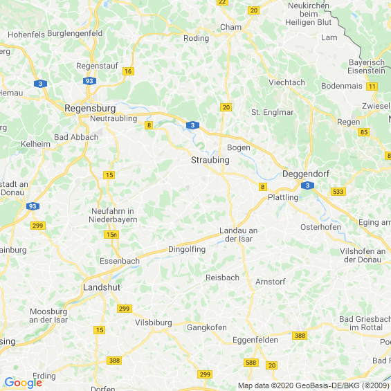 Hobbyhuren Straubing