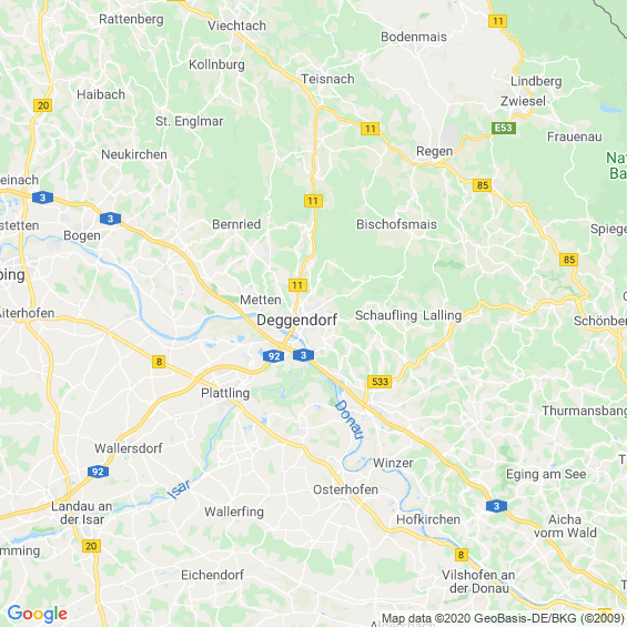 Huren In Deggendorf